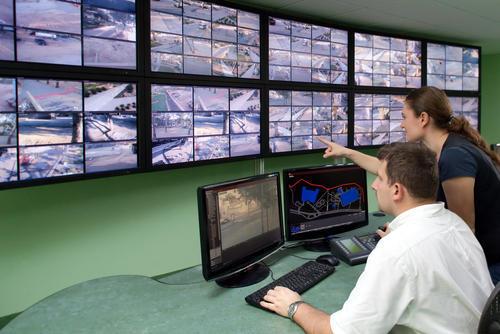 Vídeo Vigilância - CCTV